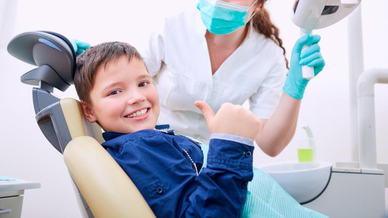 Dr. Rekha Nair – Smileton Dental