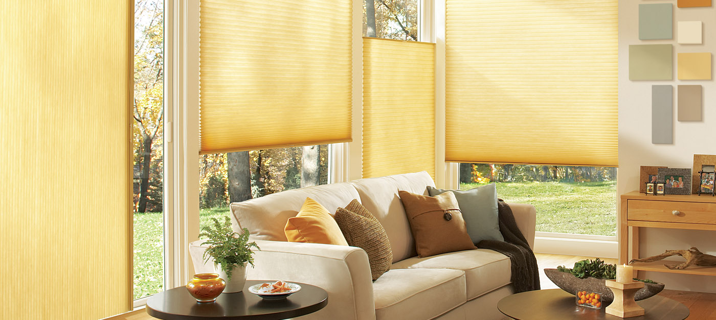 ZEON – Blinds, Shades & Window Accessories