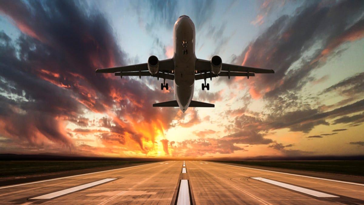 Saji Thomas – Flight Tickets