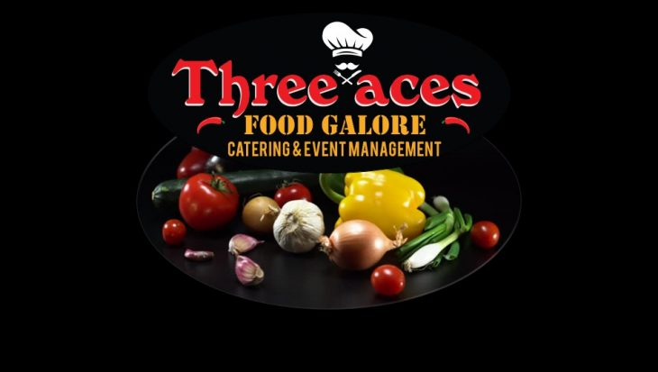 Three Aces Food Galore
