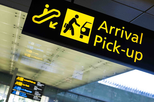 Airport Pickup Service