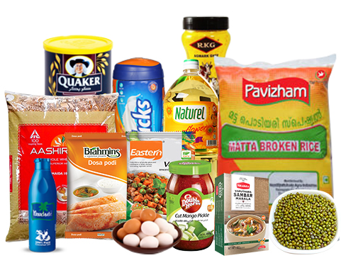 Motherland Foods – Kerala Grocery Scarborough
