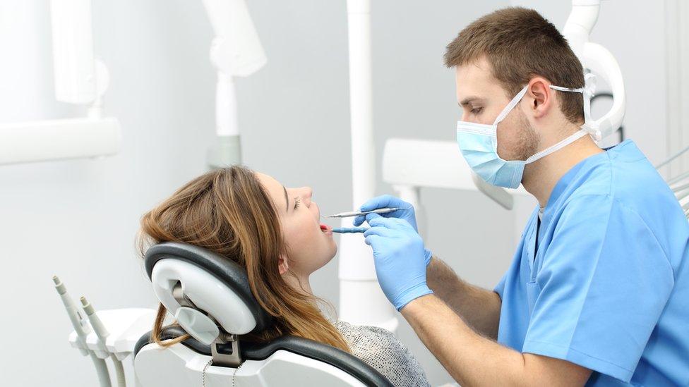 Sapphire Dental Centre – Dr. Nibu Varguise