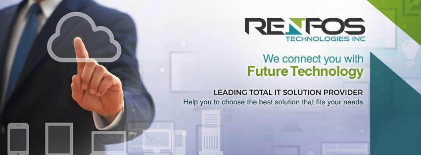Renfos Technologies Inc – Ratheesh Raju