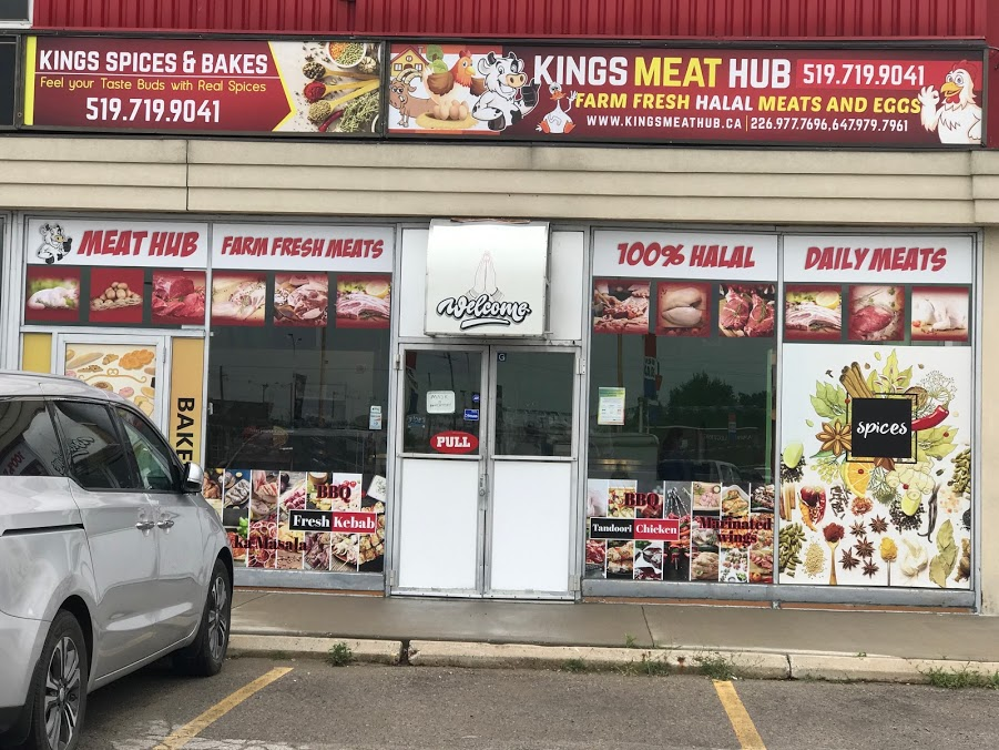 Kings Meat Hub