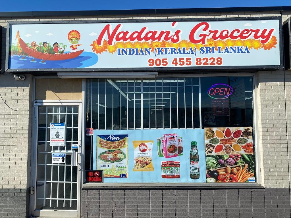Nadan's Grocery