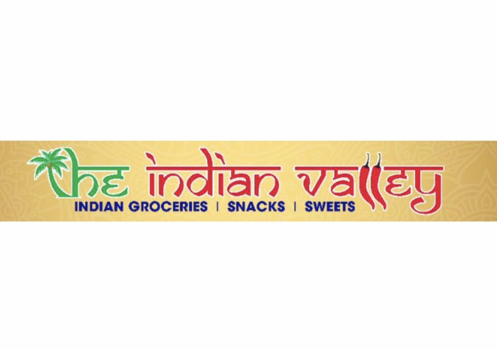 The Indian Valley