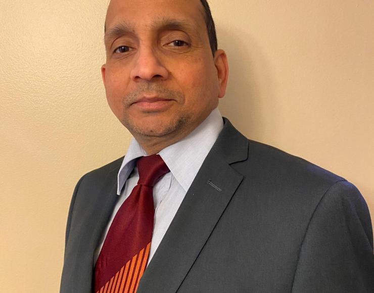 Krishna Kumar Thottupurath – Malayali Tax Accountant