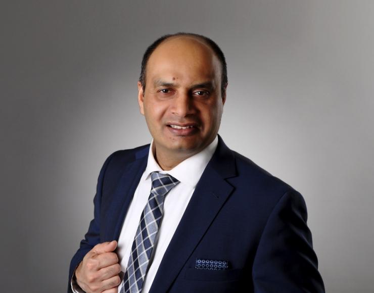 Sunil Philip PFP, QAFP – Scotiabank Investment Specialist