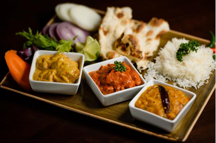 Kaashi – Malayali Restaurant